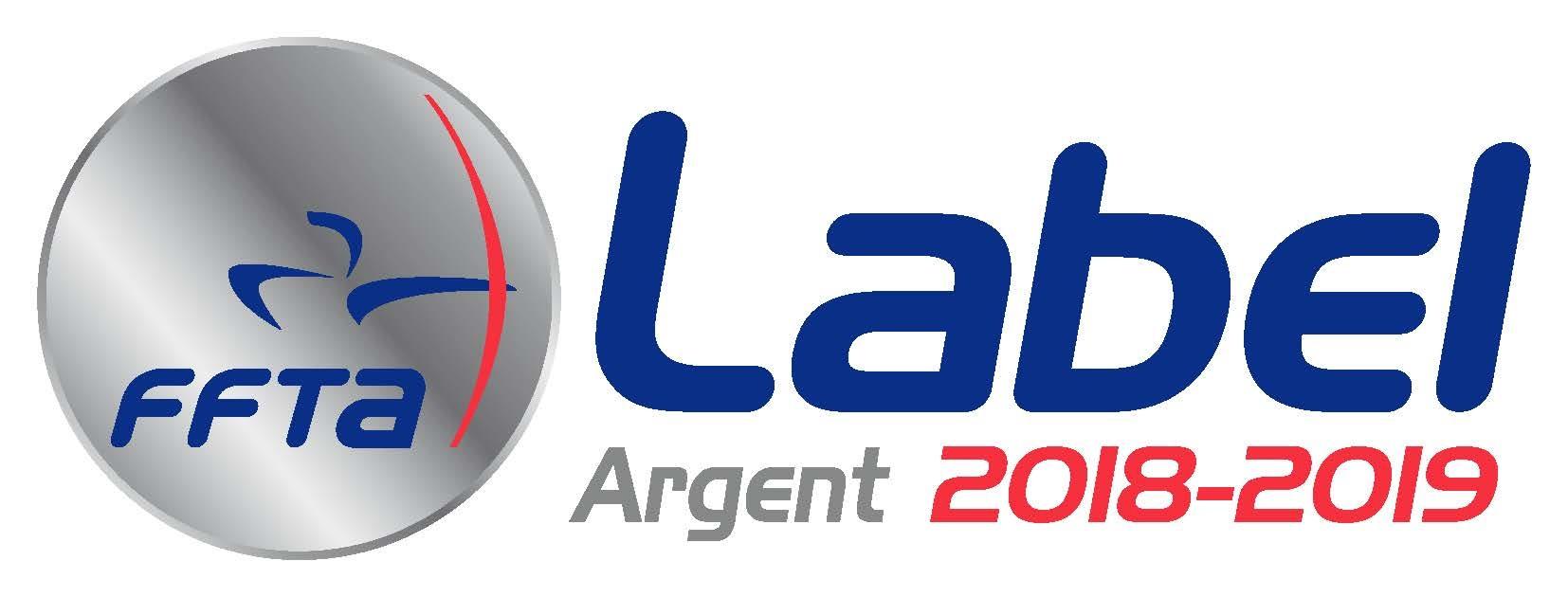 Label ARGENT FFTA 2018-2021